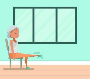 Easy Exercises for Seniors
