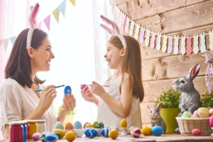 10 Easter Traditions in America